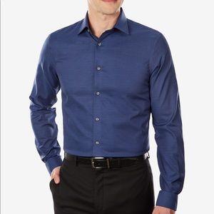 MK slim fit dress shirt